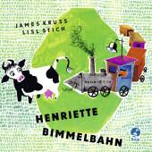 Henriette Bimmelbahn Cover