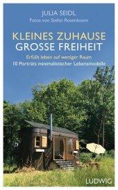 Kleines Zuhause große Freiheit Cover