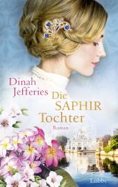 Die Tochter des Saphirhändlers Cover