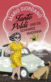 Tante Poldi und die Schwarze Madonna Cover