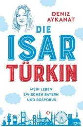 Die Isartürkin Cover