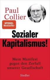 Sozialer Kapitalismus! Cover