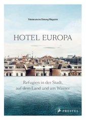 Hotel Europa Cover