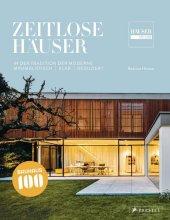 Zeitlose Häuser Cover