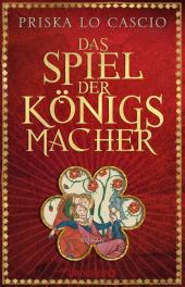 Das Spiel der Königsmacher Cover