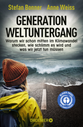 Generation Weltuntergang Cover