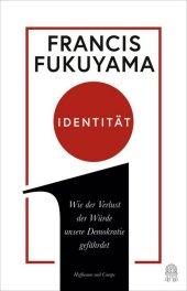 Identität Cover