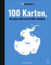 100 Karten, die deine Sicht auf die Welt verändern Cover