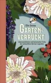 Gartenverrückt Cover