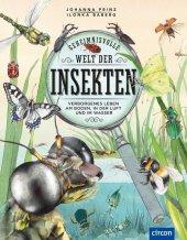 Geheimnisvolle Welt der Insekten Cover