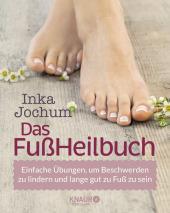 Das FußHeilbuch Cover