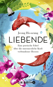 Liebende Cover