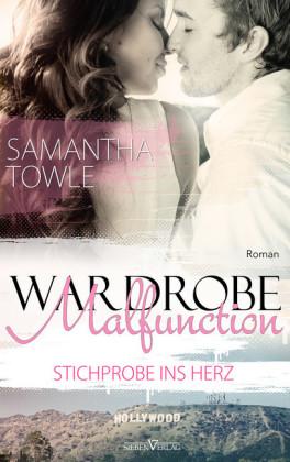 Wardrobe Malfunction - Stichprobe ins Herz