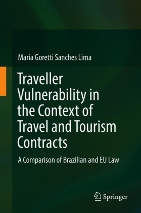 Traveller Vulnerability in the Context of Travel and Tourism Contracts