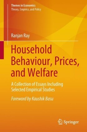 Household Behaviour, Prices, and Welfare