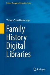 Family History Digital Libraries