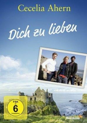 Cecelia Ahern: Dich zu lieben, 1 DVD