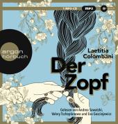 Der Zopf, 1 MP3-CD