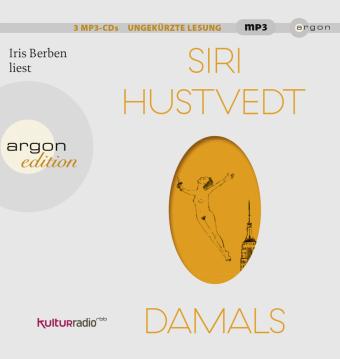 Damals, 3 MP3-CDs