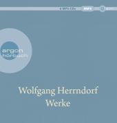 Werke, 6 MP3-CDs