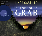 Brennendes Grab, 6 Audio-CDs Cover