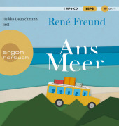 Ans Meer, 1 MP3-CD
