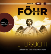 Eifersucht, 1 MP3-CD Cover