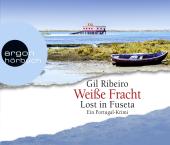 Lost in Fuseta - Weiße Fracht, 6 Audio-CDs