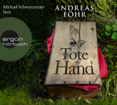 Tote Hand, 6 Audio-CDs Cover