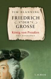 Friedrich der Große Cover