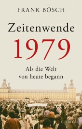 Zeitenwende 1979 Cover