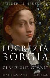 Lucrezia Borgia Cover
