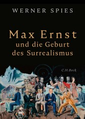 Max Ernst Cover