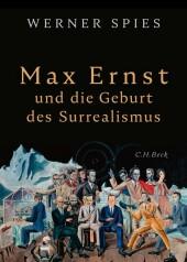 Max Ernst Cover