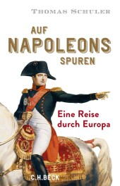 Auf Napoleons Spuren Cover