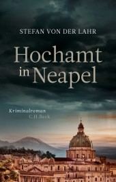 Hochamt in Neapel Cover