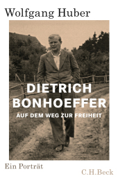 Dietrich Bonhoeffer Cover