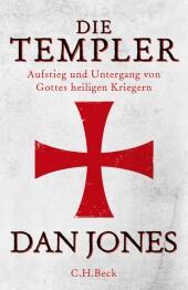 Die Templer Cover