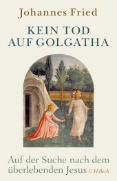 Kein Tod auf Golgatha Cover