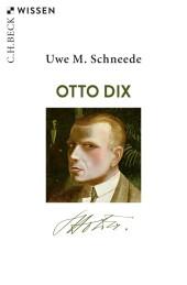 Otto Dix Cover