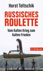 Russisches Roulette Cover