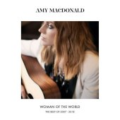 Woman of the World, 1 Audio-CD Cover