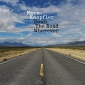 Down The Road Wherever, 1 Audio-CD (Deluxe Edt.) Cover