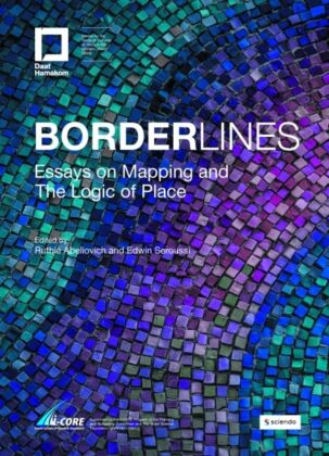Borderlines: Essays on Mapping and The Logic of Place