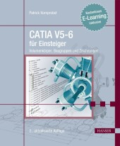 CATIA V5-6 für Einsteiger