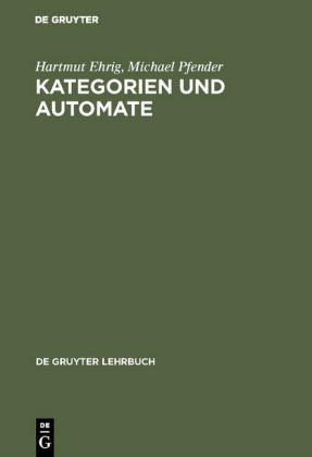 Kategorien und Automate