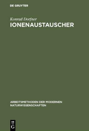 Ionenaustauscher