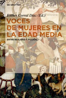 Voces de mujeres en la Edad Media