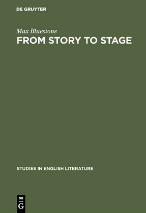 From Story to Stage