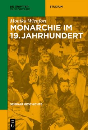 Monarchie im 19. Jahrhundert